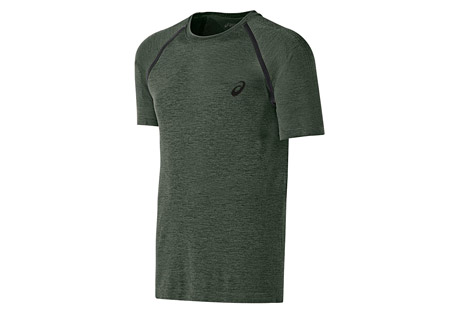 Seamless Short Sleeve Tee - Men's