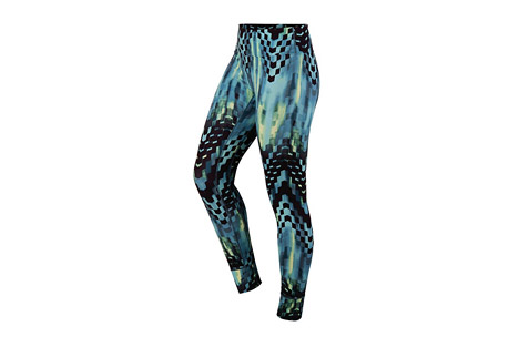 Printed Tight - Women's