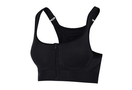 Lock Zip Bra - Women's