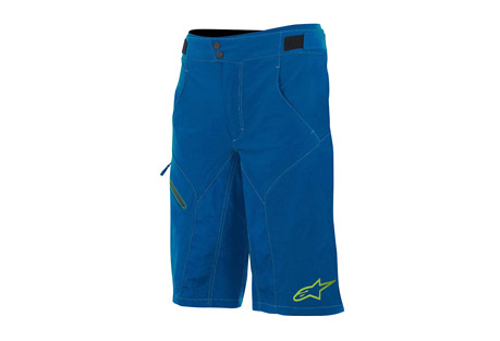 Outrider WR Shorts - Men's