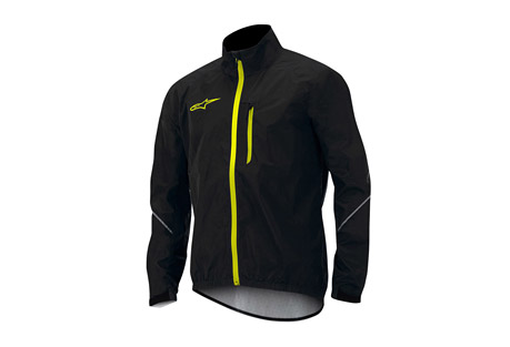 Descender Windproof Jacket - Men's