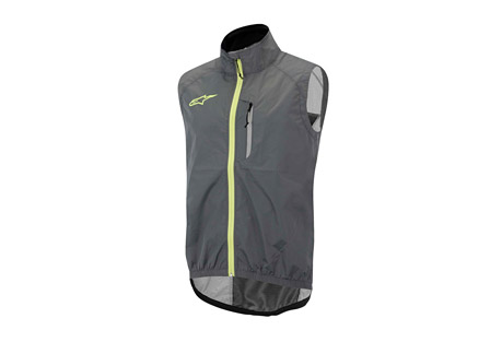 Descender Windproof Vest - Men's