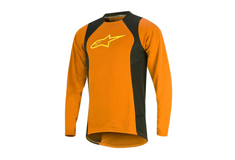 Drop 2 Long Sleeve Jersey - Men's