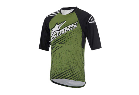 Sight Mercury Short Sleeve Jersey - Men's