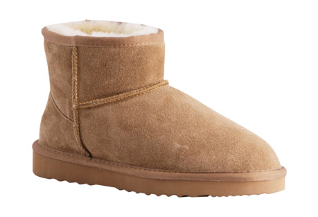 Bondi Ankle Boots - Men's
