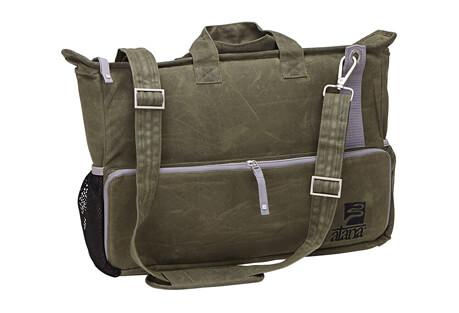 Day Tripper Messenger Bag