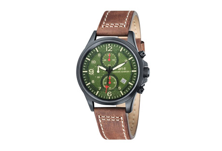 Hawker Harrier II AV-4001 Watch