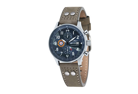 Hawker Hurricane AV-4011 Watch