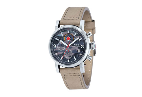 Hawker Hurricane AV-4041 Watch