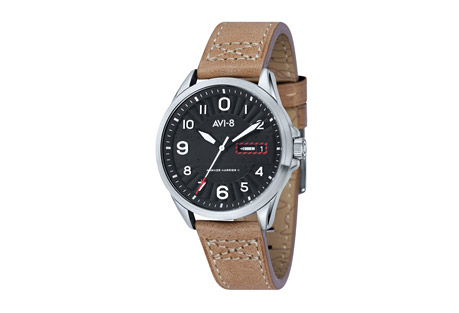 Hawker Harrier II AV-4045 Watch