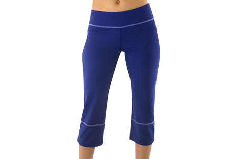 Endurance Crop Pant - Women's