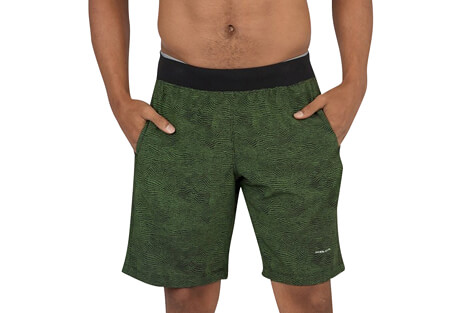 "Stretch 9"" Baggy Run Short - Men's"