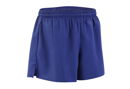 "2.5"" V-Notch Run Short - Men's"
