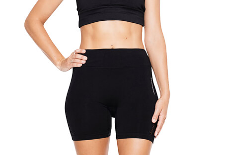 Reveal Mesh Short - Women's