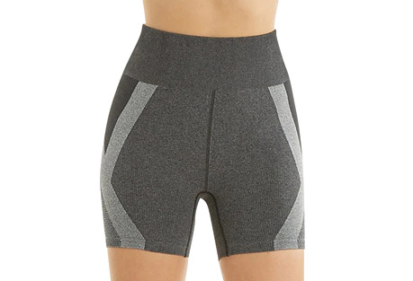 Intent Compression Short - Women's