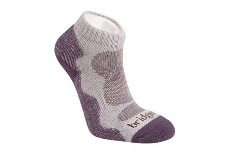 Bamboo Lo Socks - Women's