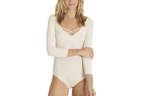 Secret Dreamin' Bodysuit - Women's