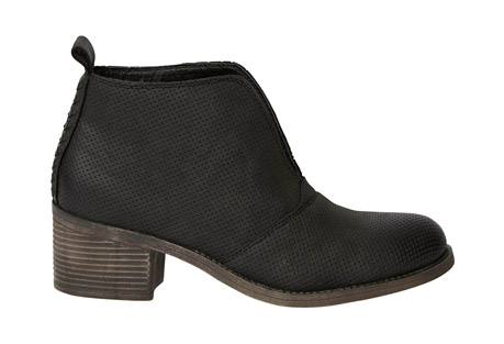 Eccentric Youth Booties - Women's