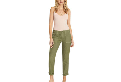 Peacefull Mind Pant - Women's