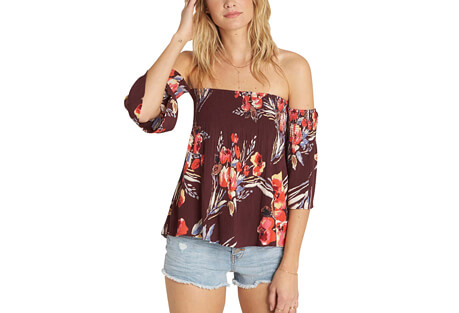 Free Flows Top - Women's