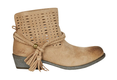 Nico Booties - Women's