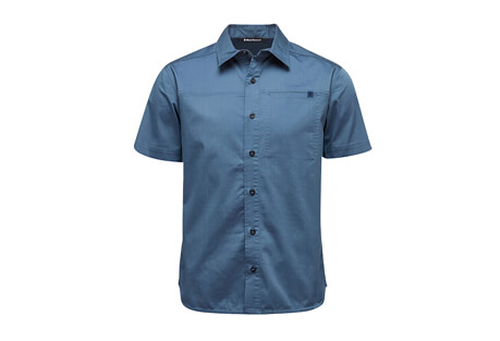 S/S Stretch Operator Shirt - Men's