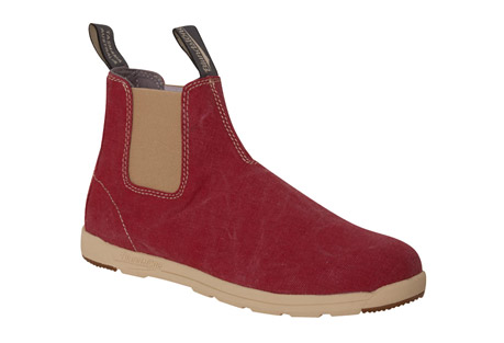 Canvas Boots - Men's
