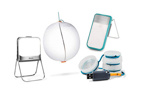 Complete Camp Lighting Bundle