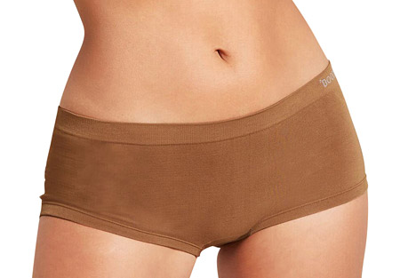 Boy Leg Brief - Women's