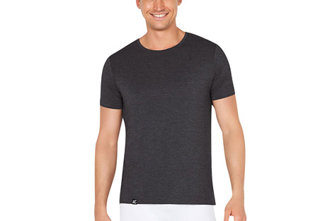 Crew Neck T-Shirt -  Men's