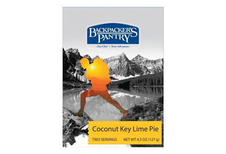 Coconut Key Lime Pie - Case of 6 Packs