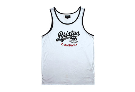 Denton Tank Top - Men's
