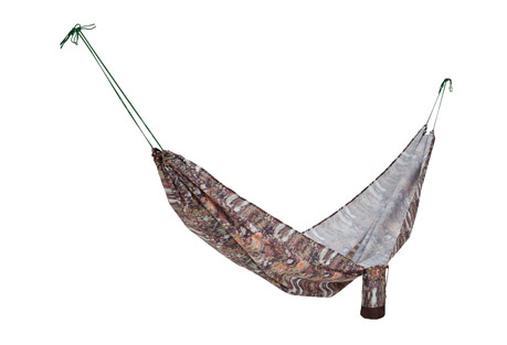 Honey Baked Hammock