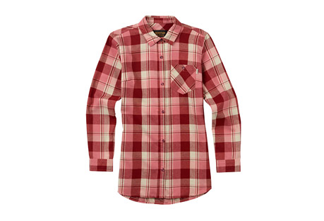 Grace Tech Flannel Shirt - Women's