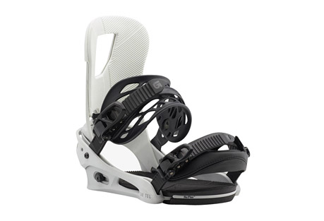 Cartel Snowboard Bindings - 2018