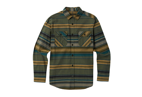 Brighton Flannel - Men's