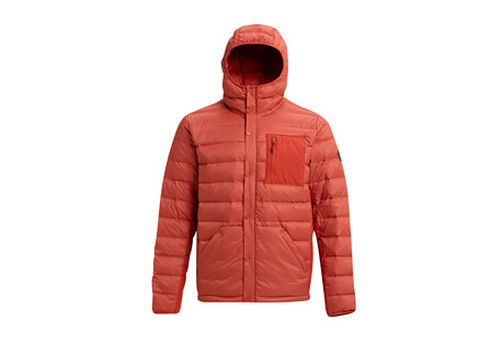 Evergreen Hooded Jacket - Men's