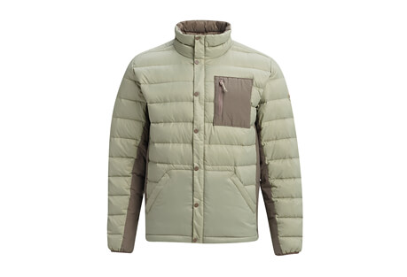 Evergreen Down Jacket - Men's