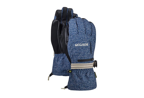 Baker 2 In 1 Gloves