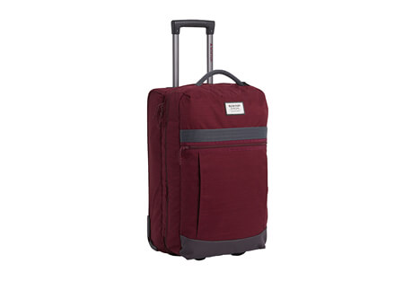 Charter Roller Travel Bag - 2019