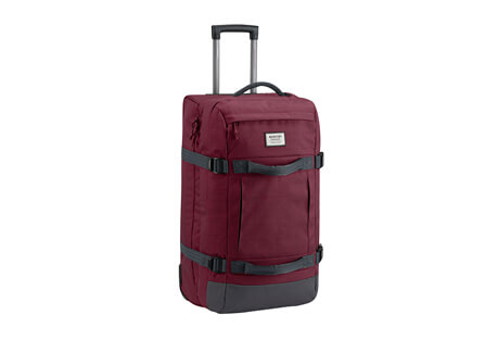 Convoy Roller Travel Bag - 2019