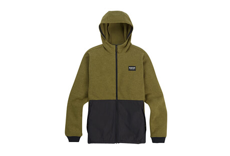 Hayrider Sweater Fleece Hoodie - Men's