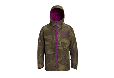 Gore-tex Radial Shell Jacket - Men's