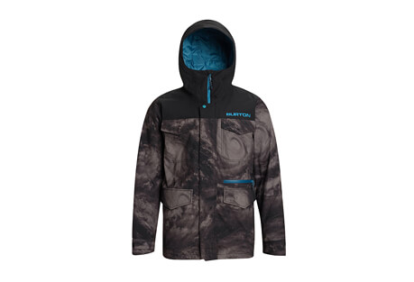 Covert Jacket - Men's