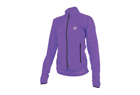 Breezer Shell Jacket - Women's