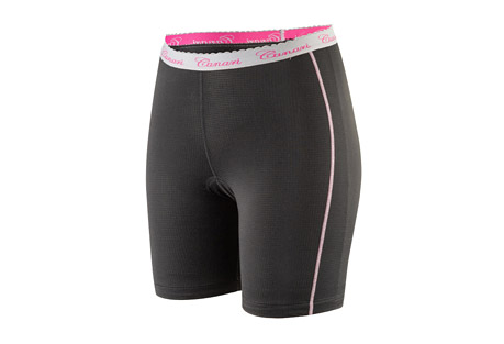 Gel Cycling Brief - Women's