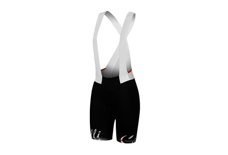 Body Paint 2.0 Bibshort - Women's