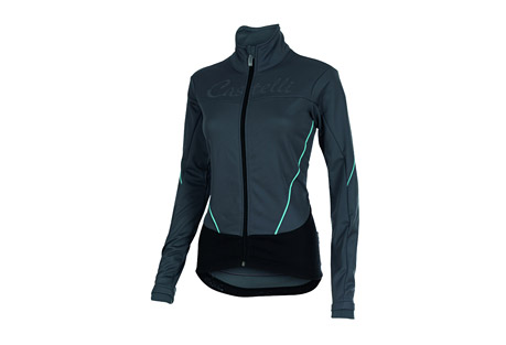 Mortirolo Jacket - Women's