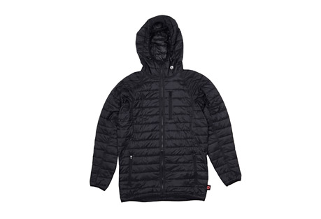 Sleeping Bag Hoodie - Men's