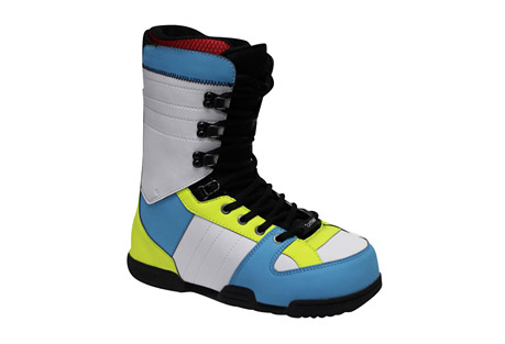 Sonic Trade LTD Snowboard Boots - Men's